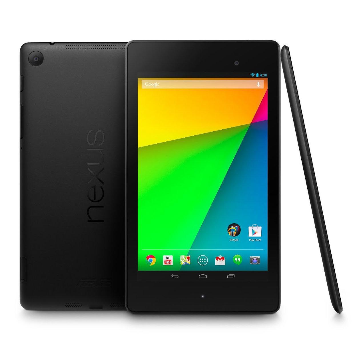 Nexus 7 2013 Elementalx Org