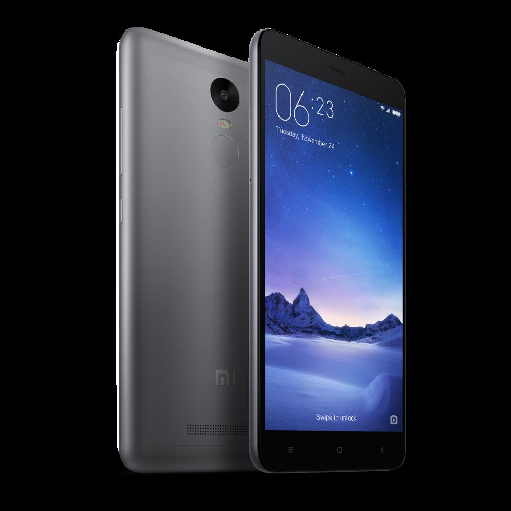Xiaomi Redmi Note 3 – elementalx org