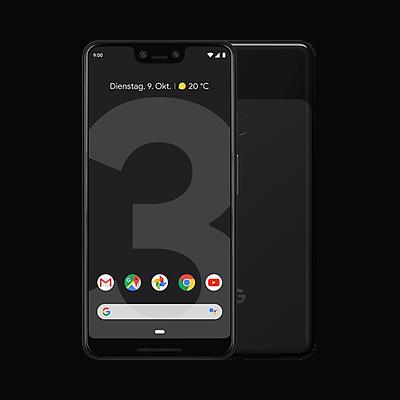 Pixel 3/3XL